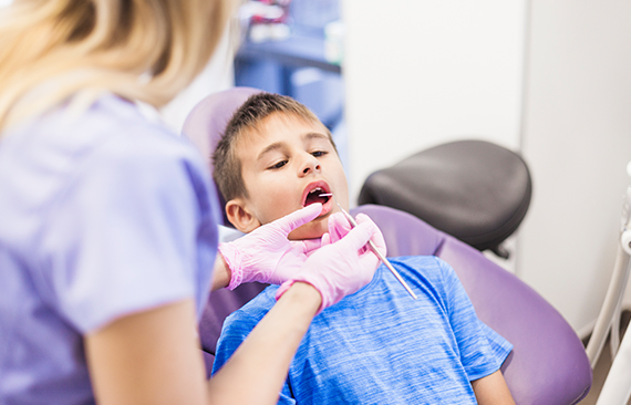 Why Would Children's Dentistry Be Needed